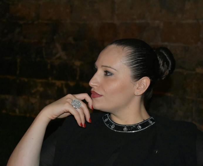 Antonella Alemanno
