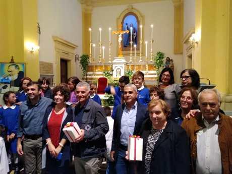 Festa dei nonni Castrignano del Capo (1)