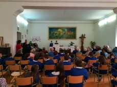 Festa dei nonni Castrignano del Capo (3)