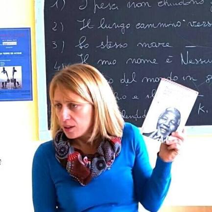 Francesca Stendardo