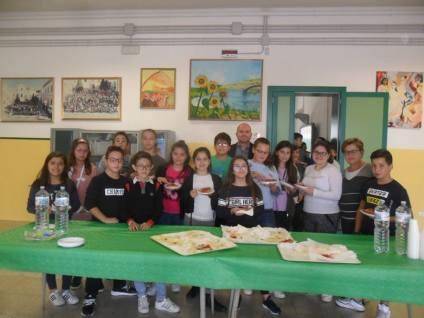 Giornata dell'alimentazione a Sannicola (2)