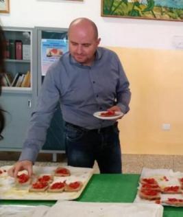 Giornata dell'alimentazione a Sannicola (4)