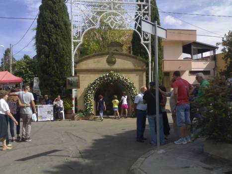 Taviano, festa delle Rine