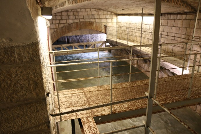 La sorgente di Caposele