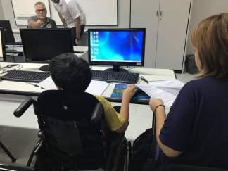 tricase linguaggio web in ospedale corso 2