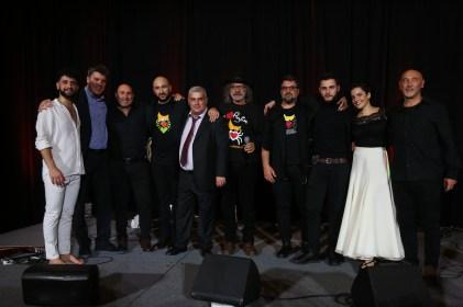 L'Orchestra popolare della Notte della Taranta a Washington