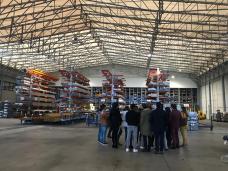 Giovani imprenditori Confindustria Lecce 2