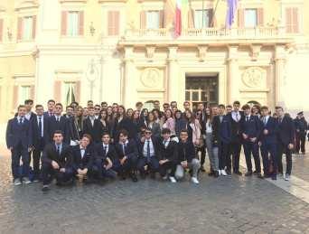 Liceo Da Vinci Maglie 2