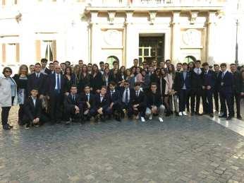 Liceo Da Vinci Maglie