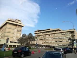 "Ospedale ""Ferrari"" Casarano"