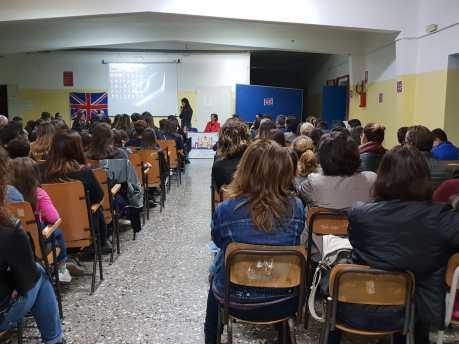 Scuola media Matino