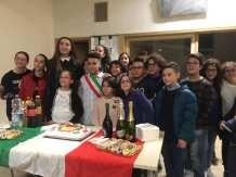Tuglie, consiglio comunale dei ragazzi 2018