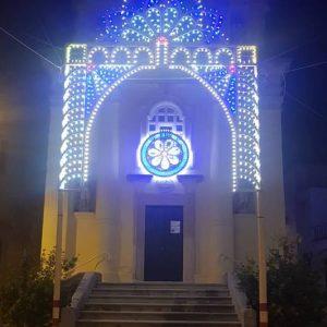 Ugento La Festa Di Santa Lucia Fra Tradizione Fede E Mercatini