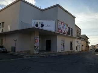 Casarano, Cinema Araldo