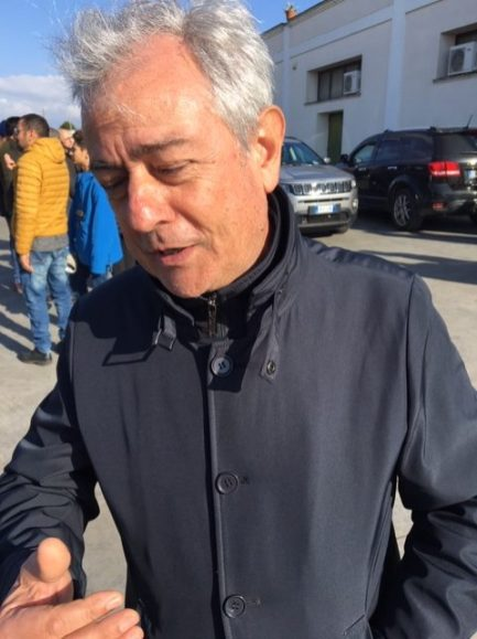 Enzo Manni