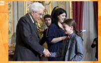 Francesco Barberini dal presidente Mattarella