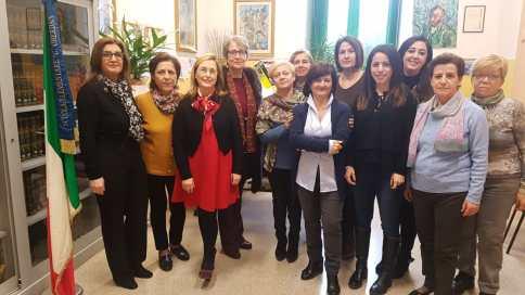 Parabita, elezioni a scuola, insegnanti e personale Ata con la dirigente Perrone