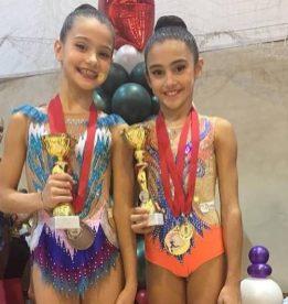 Marta Ponzetta e Chiara Rizzo