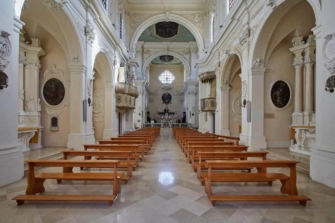 Nardò, chiesa San Domenico