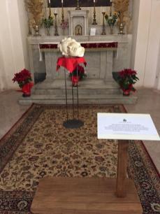 La reliquia di San Sebastiano