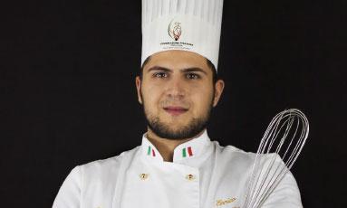 Enrico Casarano