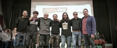Il vento del nord - Nomadi Tribute band