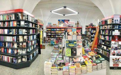 Libreria Dante Alighieri Casarano
