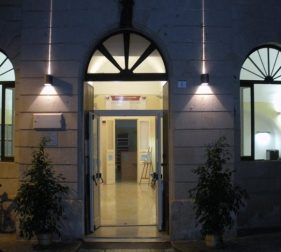 Biblioteca comunale Taurisano