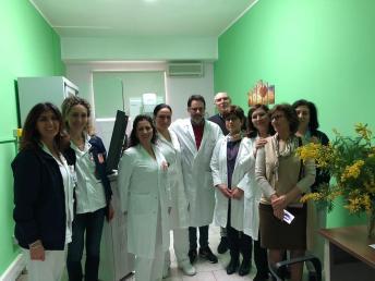 Prevenzione donna - Distretto Nardò (1)