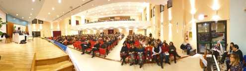 Settimana Teologica 2019 Diocesi Ugento