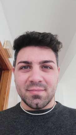 Fabrizio De Blasi