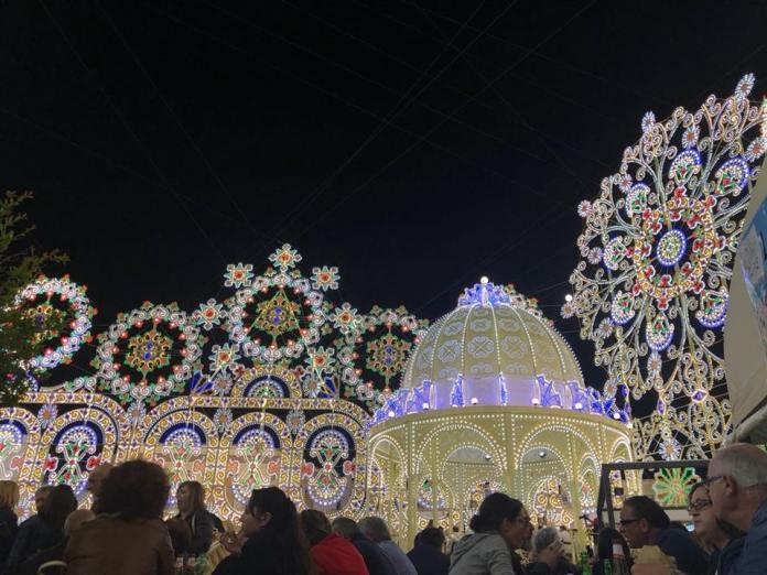 Festa San Filippo e Giacomo a Diso