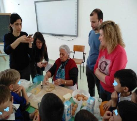 Laboratorio Delizie pasquali Melpignano 4