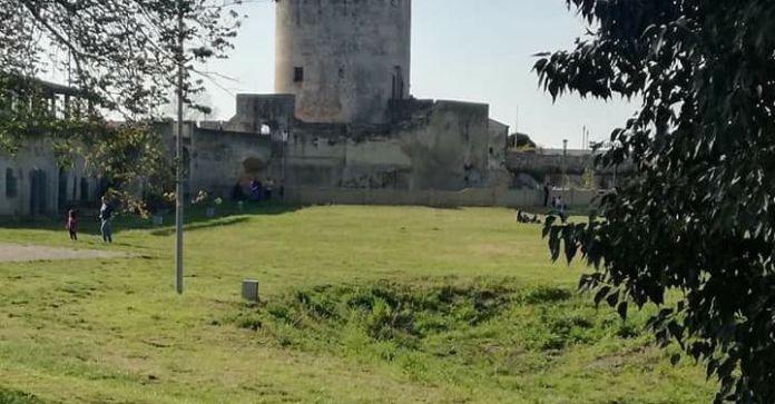 Parco di Belloluogo Lecce