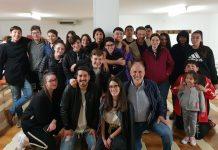 Gruppo giovani Fidas Racale