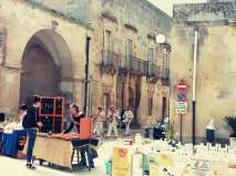 Al mercato del giusto_2 giugno 2019 Melpignano