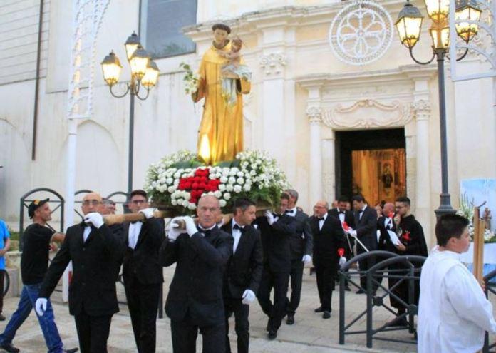 Festa di Sant'Antonio Nardò