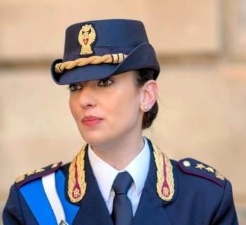 Monica Sammati