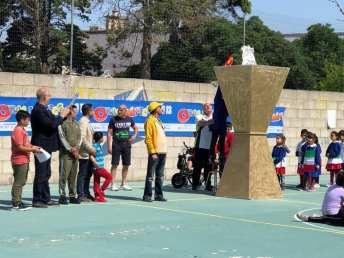 Olimpiadi senza barriere Cerfignano