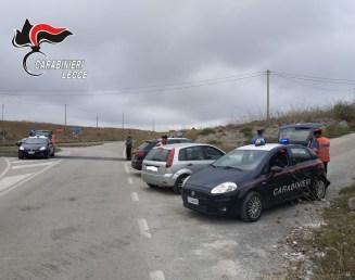 Carabinieri di Tricase