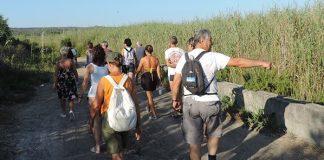 Escursioni nel Parco naturale di Ugento