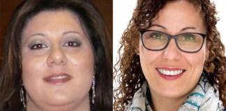 Rita De Iaco e Sonia Sabato