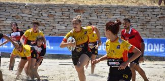 Magna Grecia Cup rugby