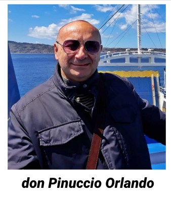 Don Pinuccio Orlando