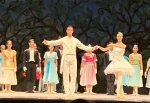 Il Balletto del Sud