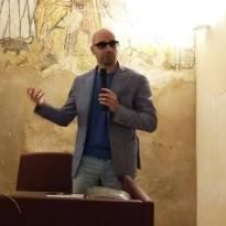 Marco Cavalera - Presidente Pro Loco Torre Vado