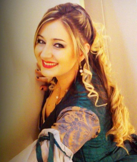 Maria Luisa Lattante