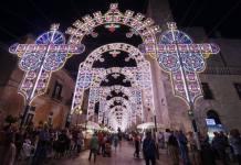 Festa Madonna del Passo a Specchia
