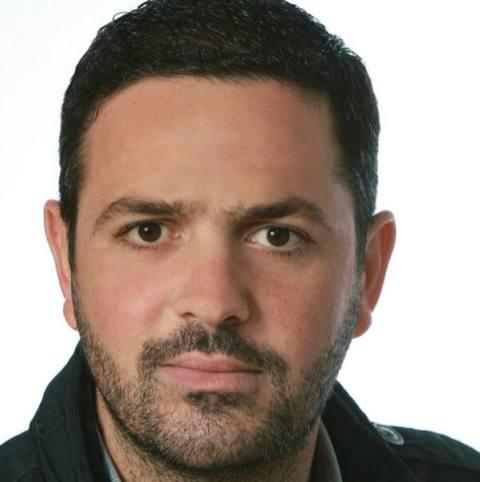 Giulio Palumbo