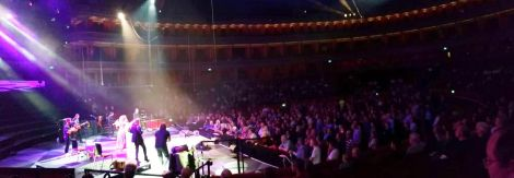 Il Canzoniere grecanico salentino a Londra